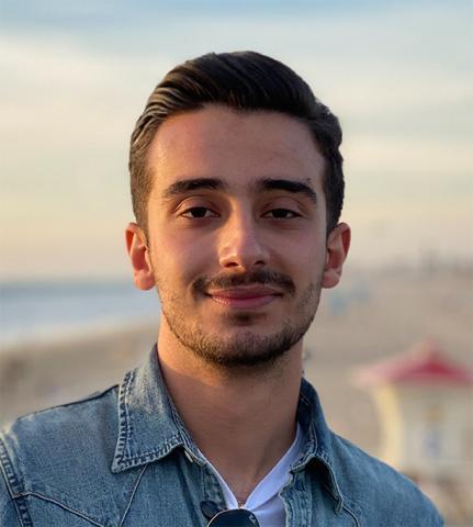Mohammad Heidarian